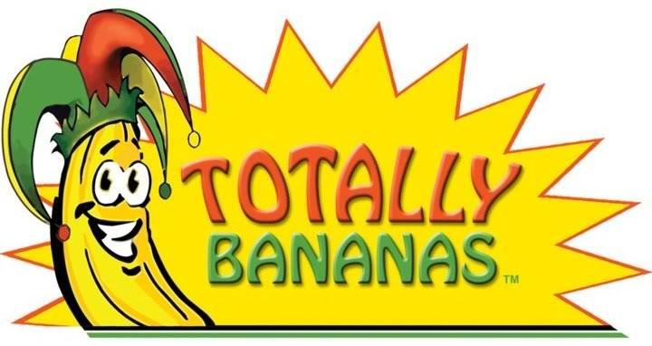 Ah, Bananas
