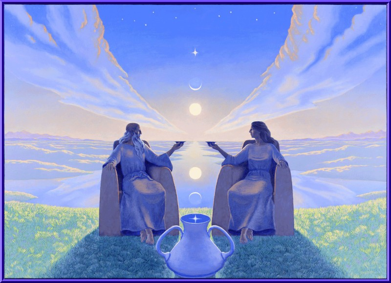 Comets and Hopi Prophecy Humanity as one family