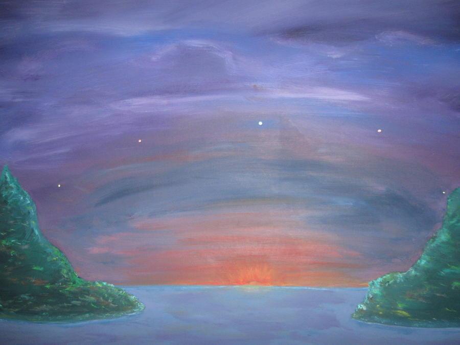 Sea of Consciousness