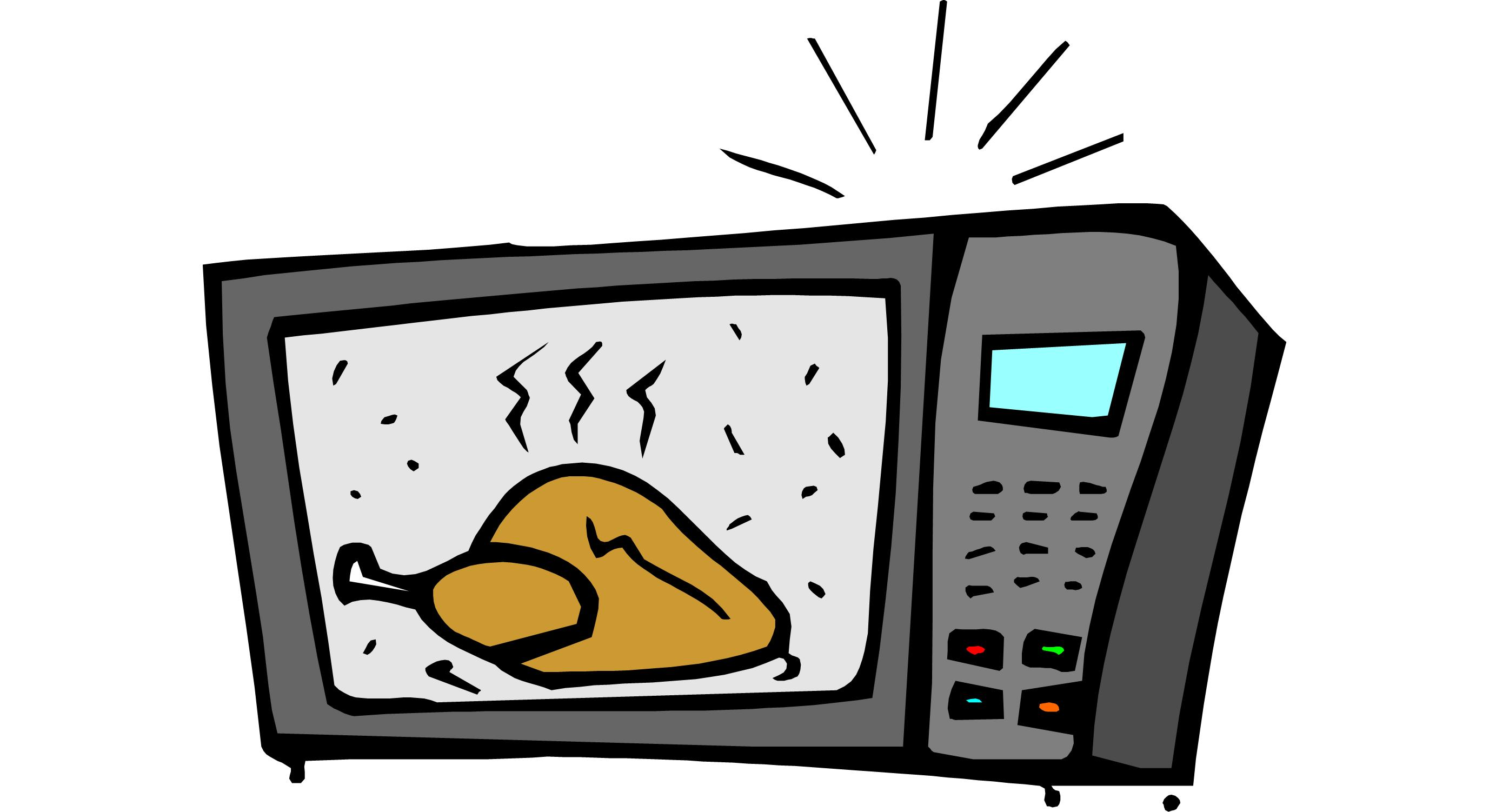 The Microwave Ovens Effect