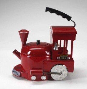 Moring Quickie tea pot