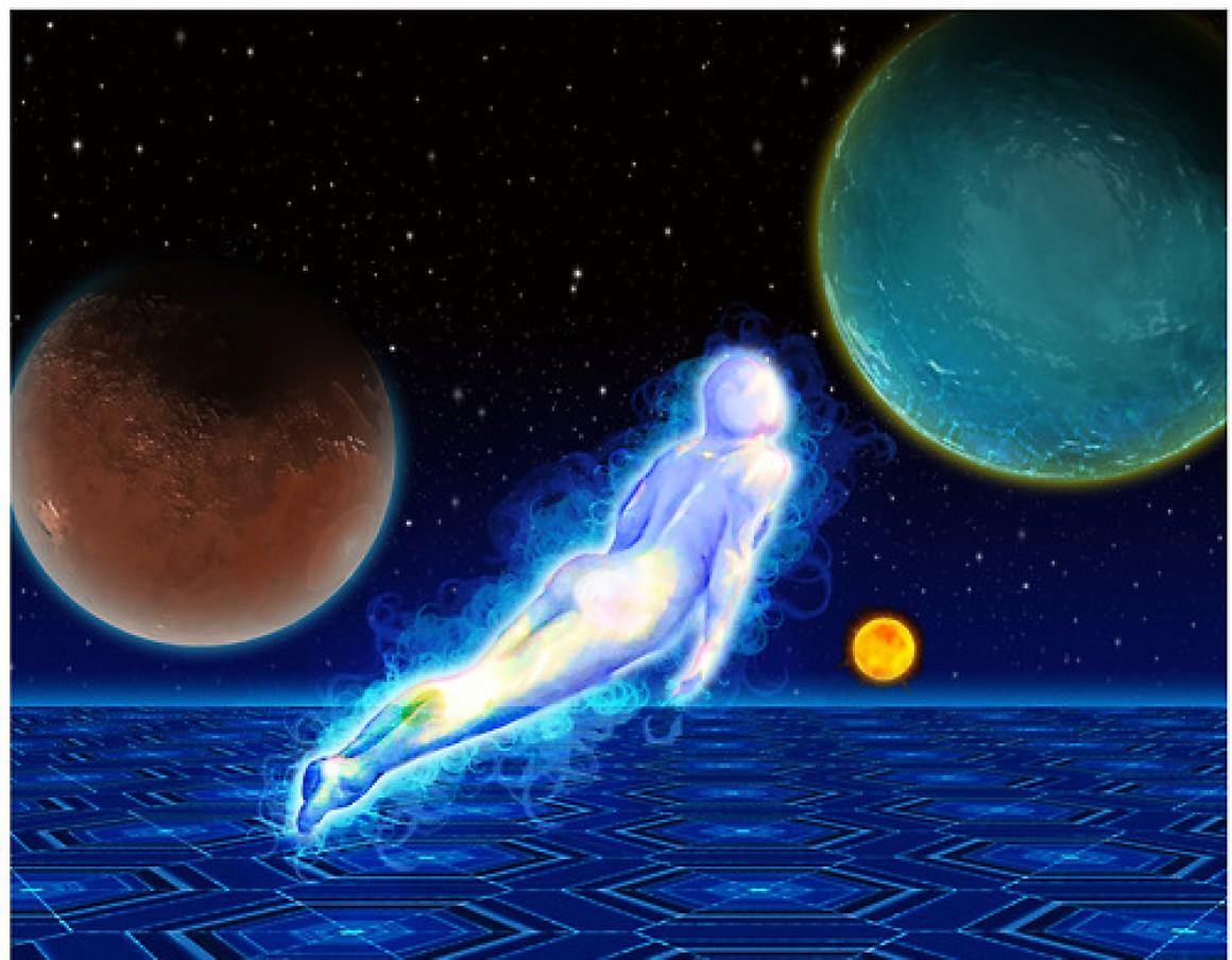Advanced Consciousness