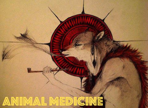 Animal Medicine Totum
