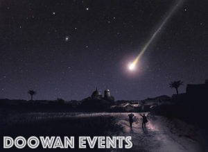 Doowan Events