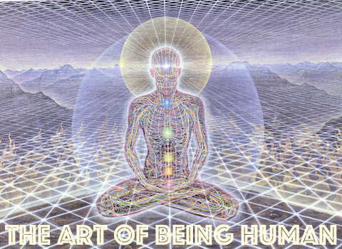 the-art-of-being-human